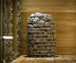 Kameny pro elektrokamínka
