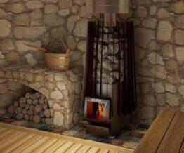 Kameny pro kamna na dřevo
